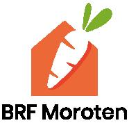 Brf Moroten Logotyp