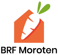 Brf Moroten Logo